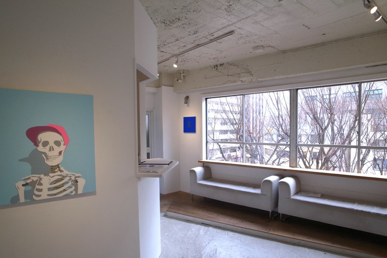 Ken Nakahashi Gallery