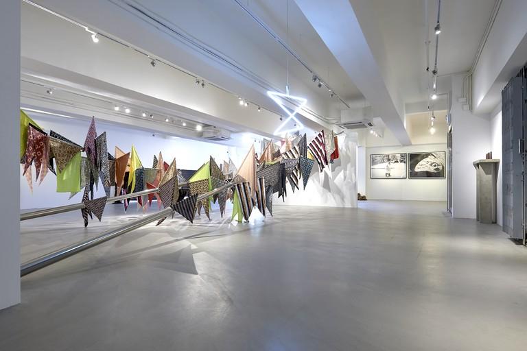 Para Site Gallery, Hong Kong
