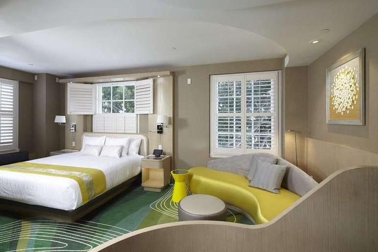 Hotel Constance, Pasadena, California