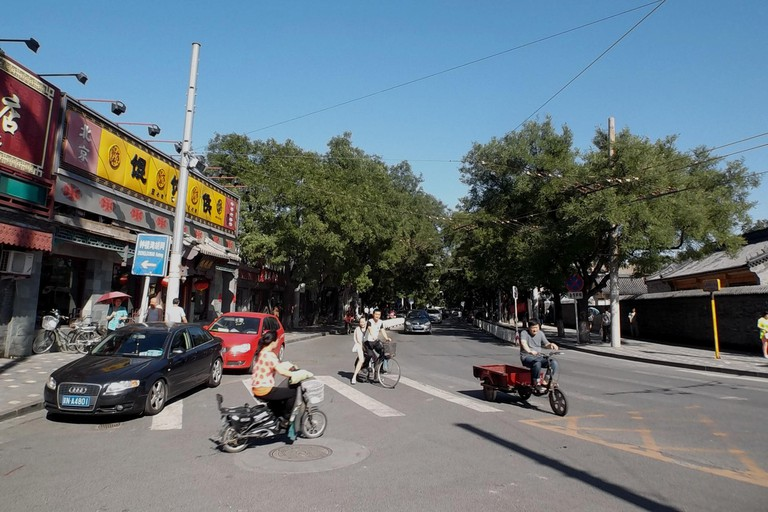 2014.09.04.150918 Gulou Dong Dajie Beijing