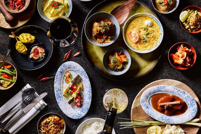 Mama Makan Indonesian Kitchen