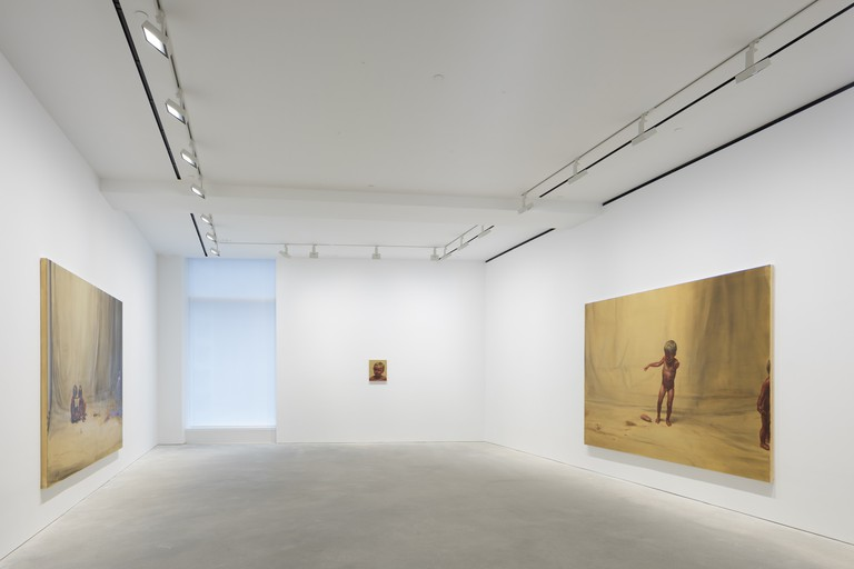 David Zwirner Gallery, Hong Kong