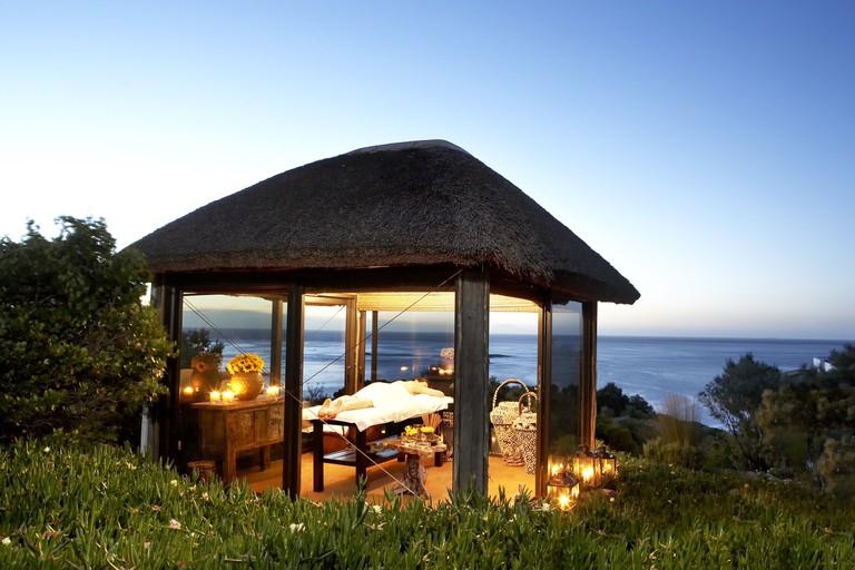 Twelve Apostles Hotel, Cape Town