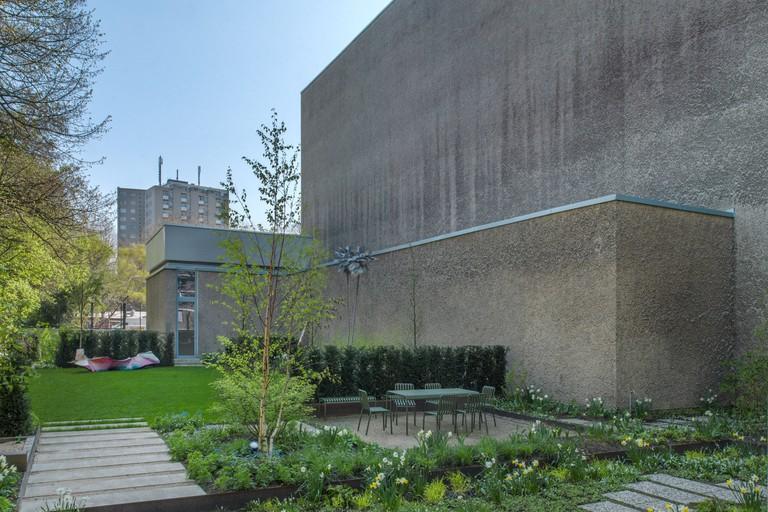 König Galerie, Berlin, Germany