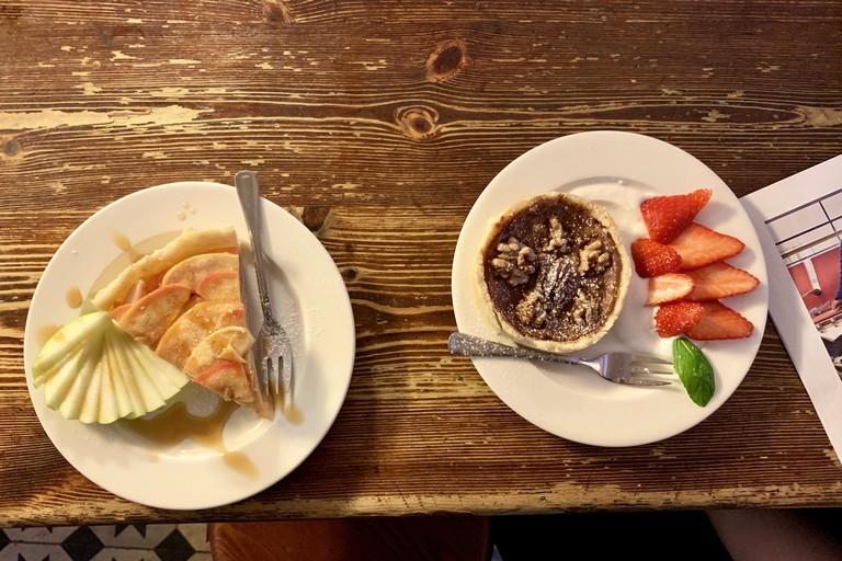 Café Bastet, Jerusalem