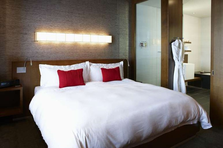 Le Germain Hotel Toronto offers guests a long list of excellent amenities