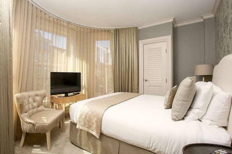 Soak up Harvard life with a stay at Hotel Veritas