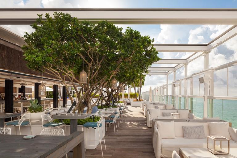 Watr at 1 Hotel South Beach, Miami