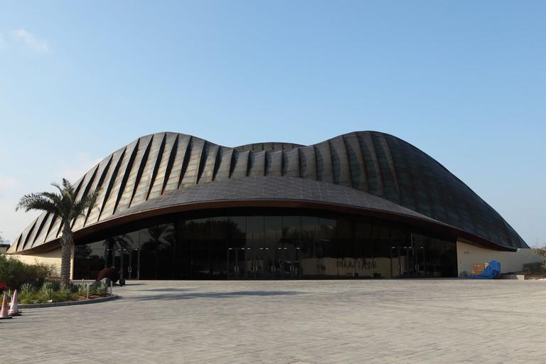 Manarat Al Saadiyat hosts workshops, film screenings and live music