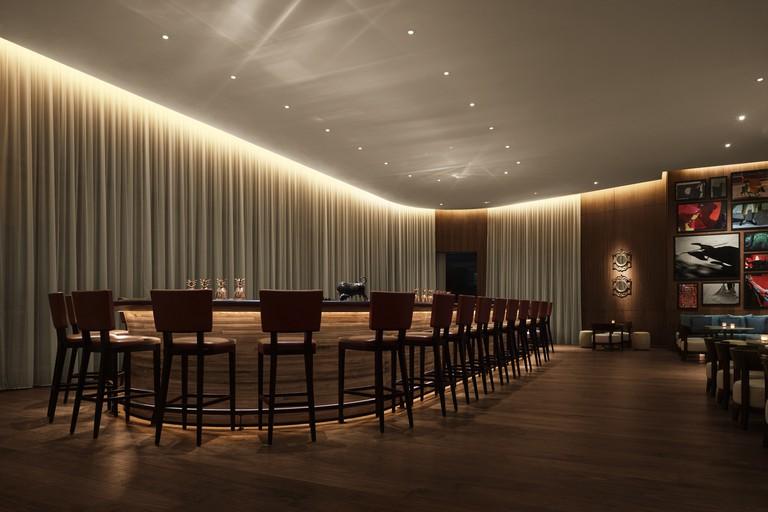 Matador Bar at Edition Hotel, Miami