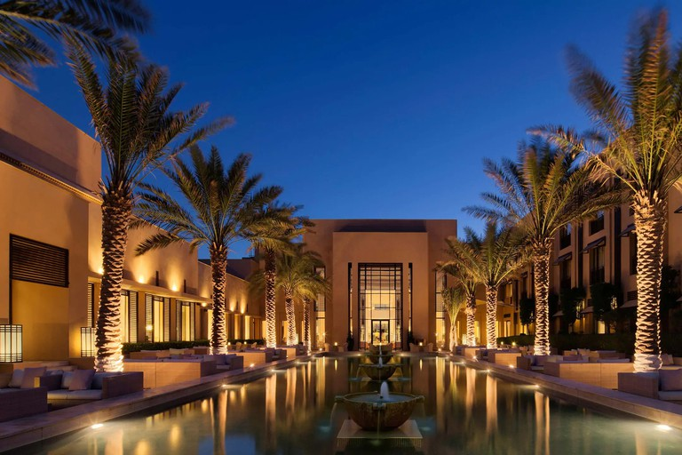 Experience the art of personalised luxury at the award-winning Park Hyatt Jeddah-Marina, Club & Spa