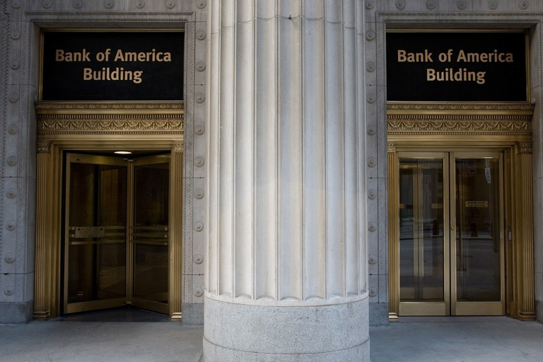 Chicago's Bank of America Building used to be called the Field Building