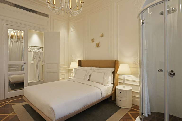 The Stay Galata is perfect for stylish travellers