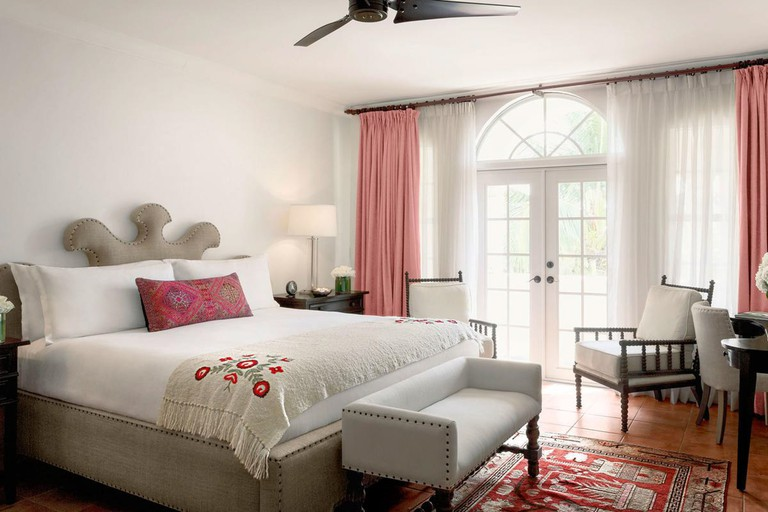 Casa Faena, Miami, Florida, USA