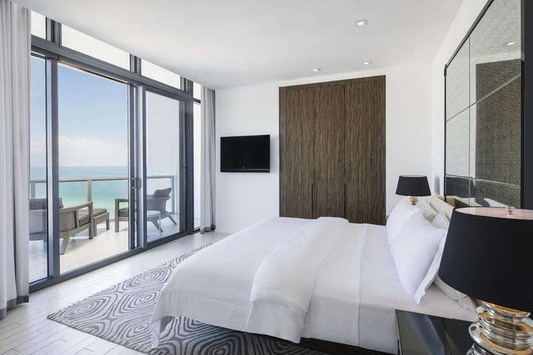 Penthouse at W South Beach