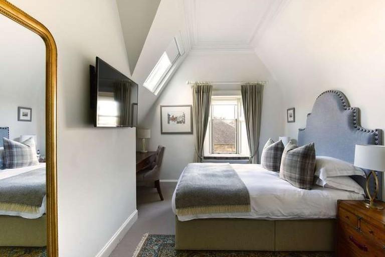The 15 Best Hotels In Edinburgh