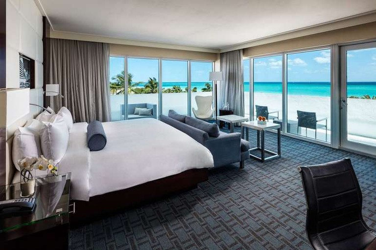 Suite at Eden Roc Miami