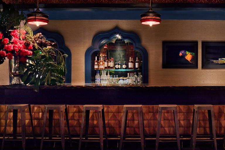Bar Bevy
