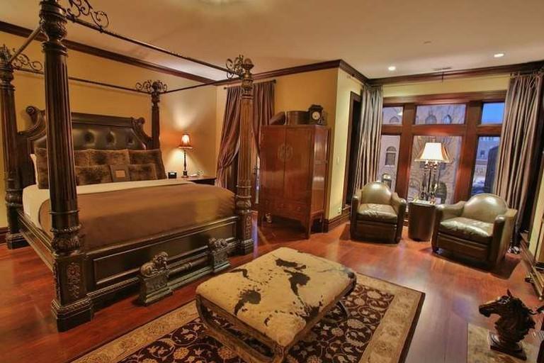 Suite at Villa D'Citta