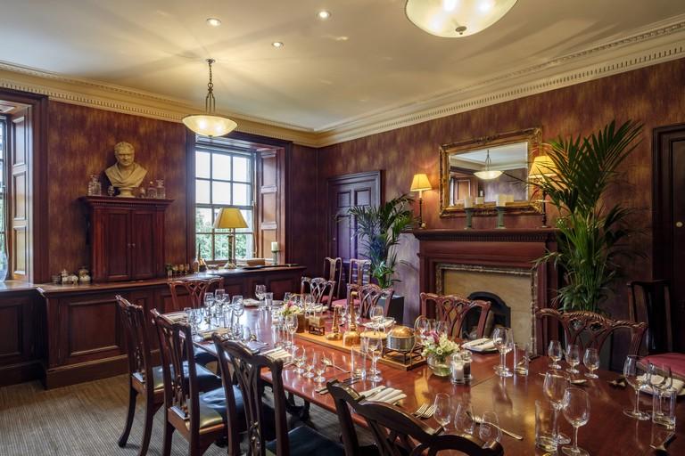 The Scotch Malt Whisky Society, The Vaults