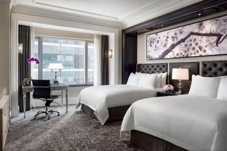 The St Regis Toronto