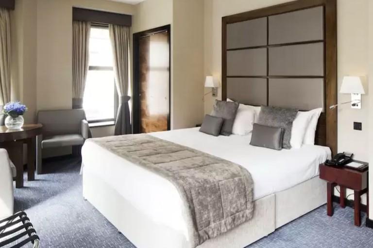 Leonardo Royal London Hotel St Paul's
