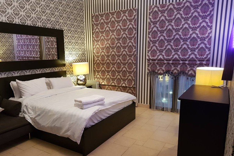One Bedroom in Qanat Quartier