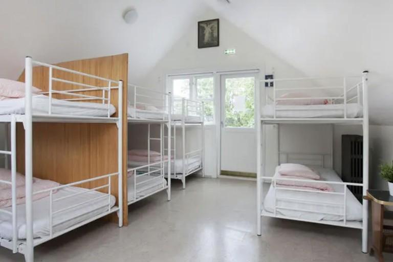 101 Hostel, Reykjavik