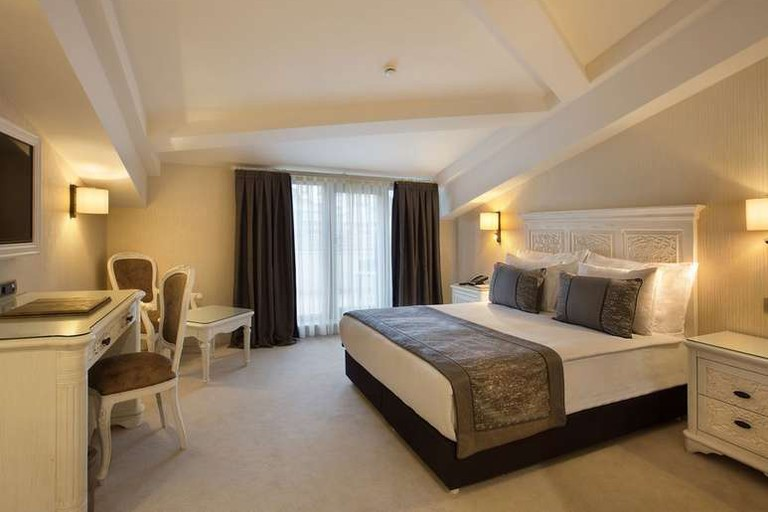 Double room at Ottoman's Life Hotel Deluxe