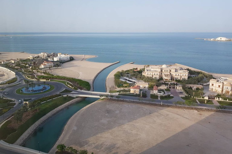 One bedroom apartment at Pearl Qatar, Viva Bahria