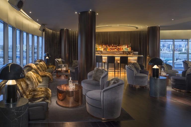 ANNEX - Lounge Abu Dhabi Edition