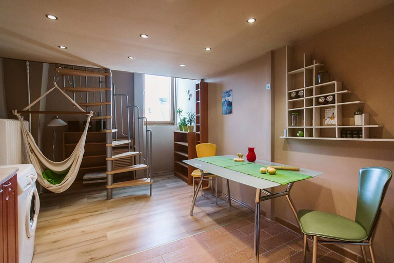 Pet friendly flat in the heart of Budapest