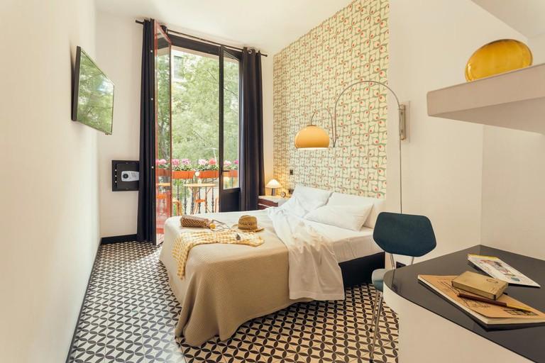 Retrome is close to many Gaudí landmarks
