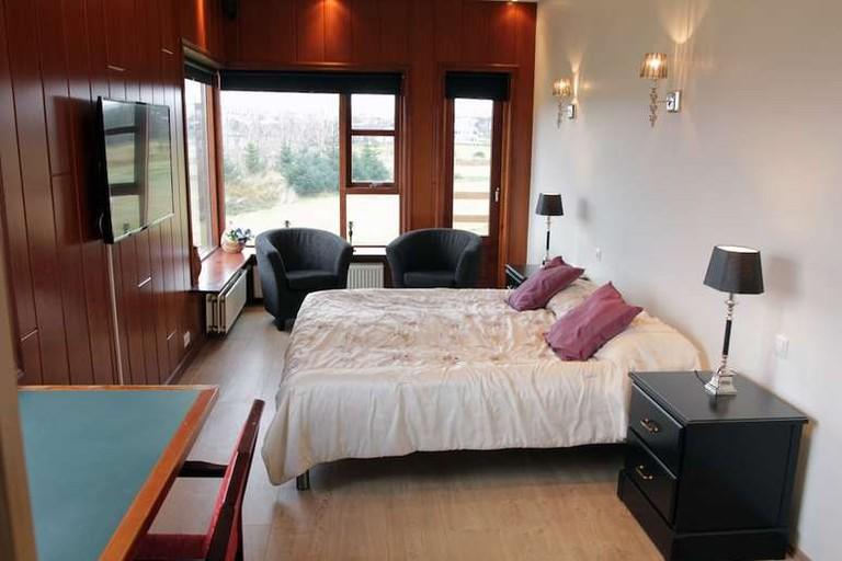 Suite at Hotel Kriunes