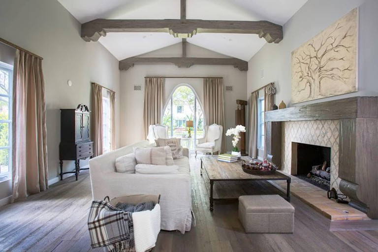 Lavish Beverly Hills Sanctuary