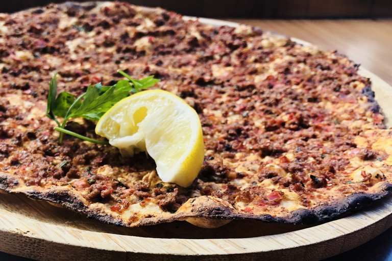 Learn about the culture and food scene of historic Istanbul with Secret Food Tours