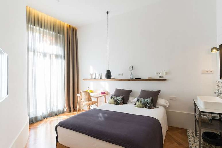 Double room at Casa Mathilda