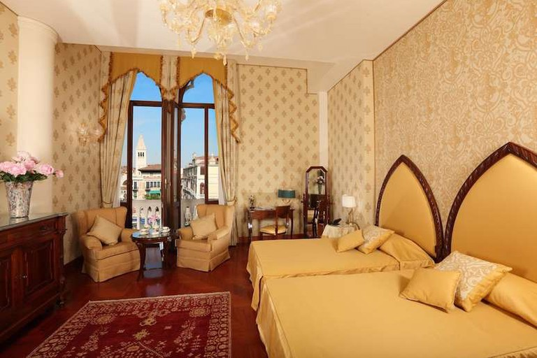Suite at Palazzo Stern