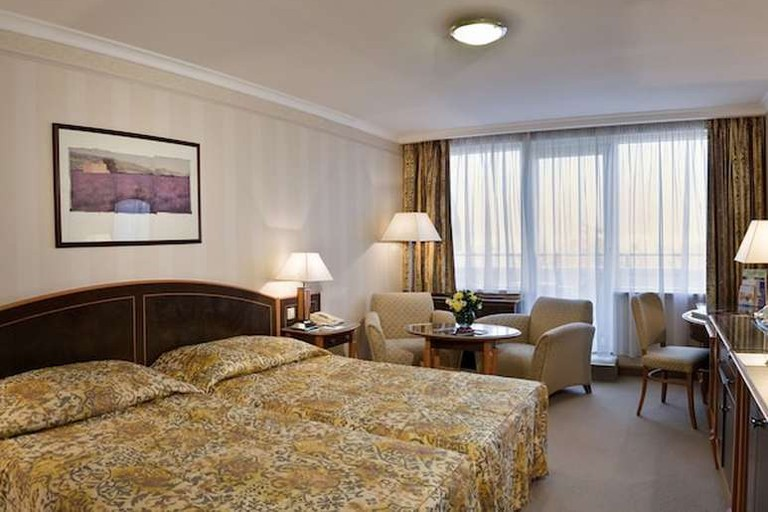 Suite Danubius Health Spa Resort Margitsziget