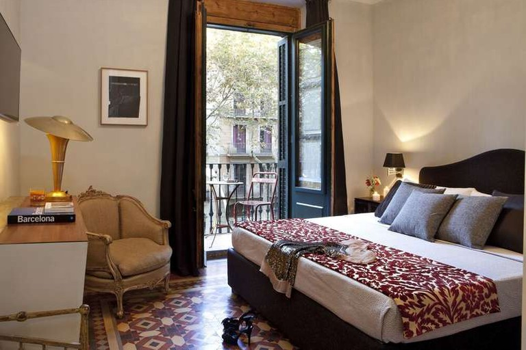 We Boutique Hotel Barcelona
