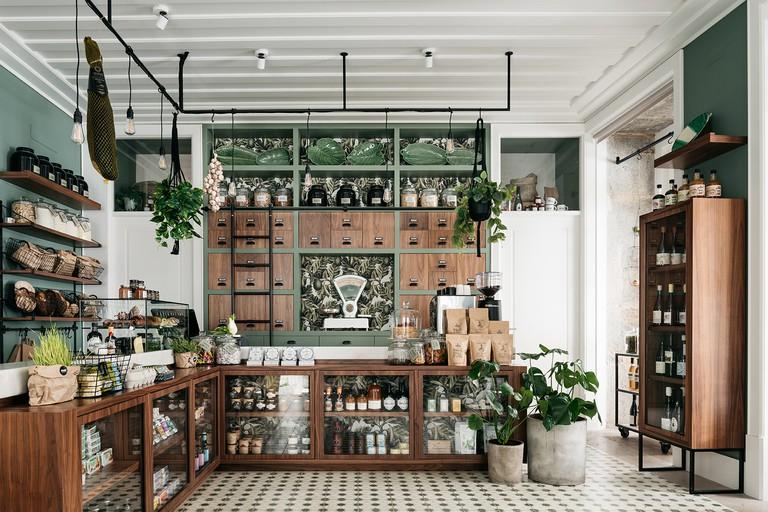 Mercearia Prado grocery store