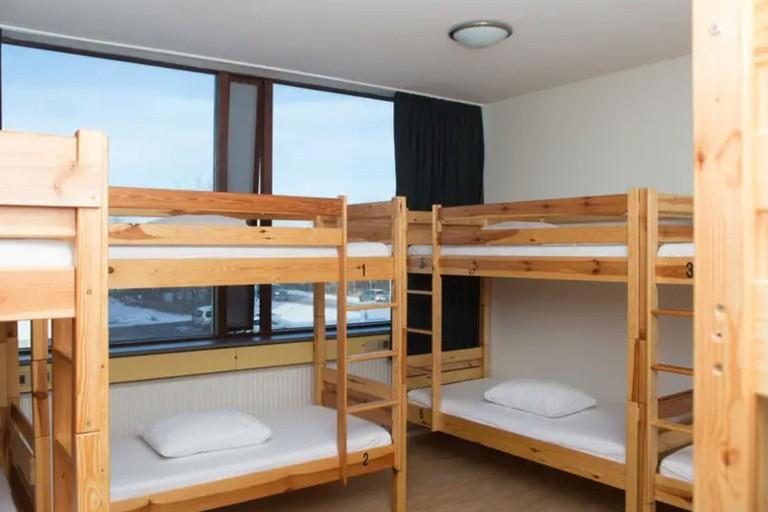 Bus Hostel, Reykjavik