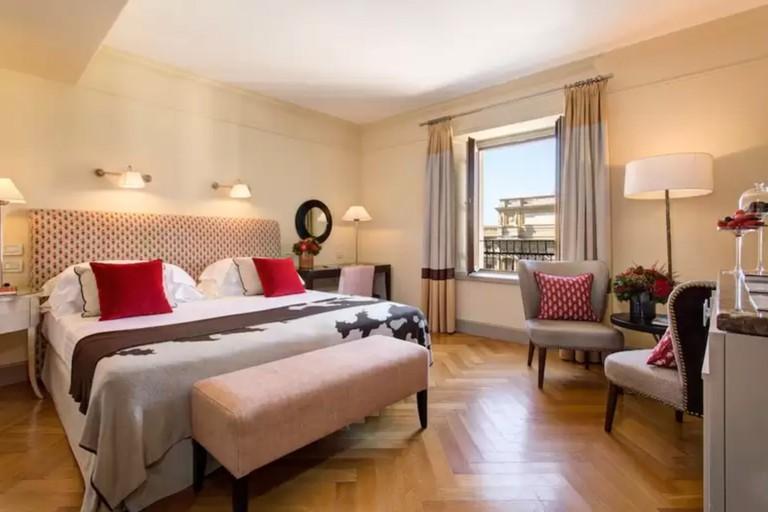 Hotel Savoy, Firenze