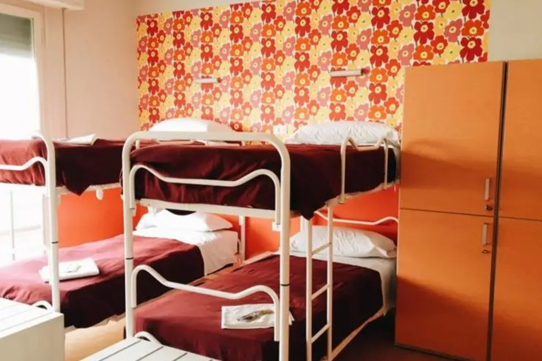 Hostel Gallo D' Oro