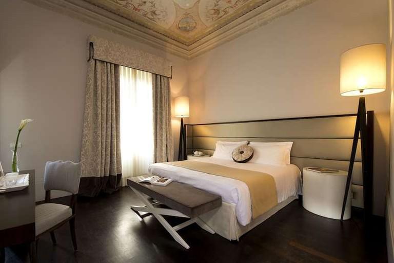 Guest room at 1865 Residenza D'Epoca
