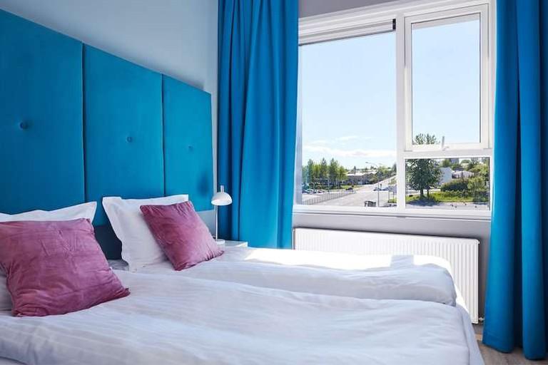 ODDSSON Hotel, Reykjavik