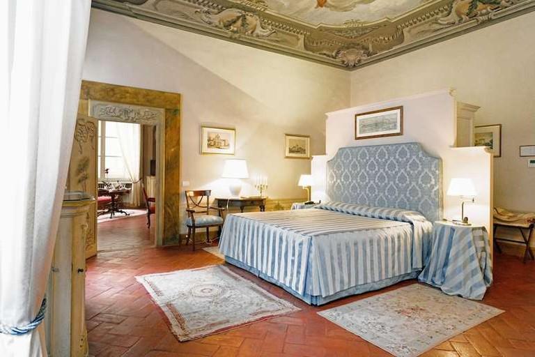 Suite at Palazzo Niccolini Al Duomo