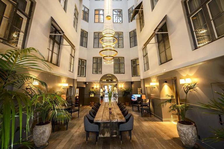 Hotel Sankt Annæ