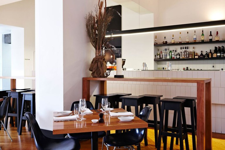 Charcoal Lane is a social enterprise restaurant