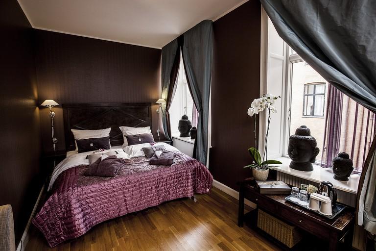 Hotel Kong Arthur Room Copenhagen